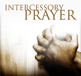 Exceptional Scripture Prayers For The Church #1: Prayerintercessory.jpg